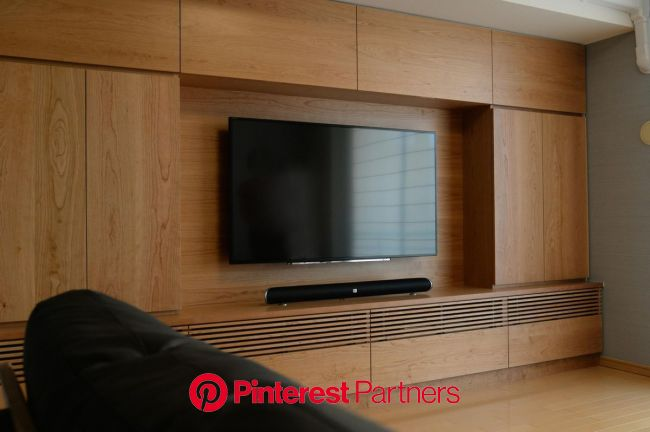 Best of Interior Design and Architecture Ideas | Living room wall units, Living room tv unit designs, Tv cabinet design