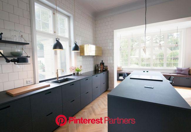 Arkitektens 11 bedste tips til en køkken-makeover | Ikea køkken, Køkken makeover, Ikea køkken ideer