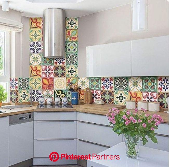 45 Fabulous Kitchen Cabinet Design For Apartment in 2020 | Kitchen decor, Kitchen remodel, Kitchen colors